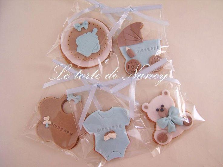 Biscotti nascita