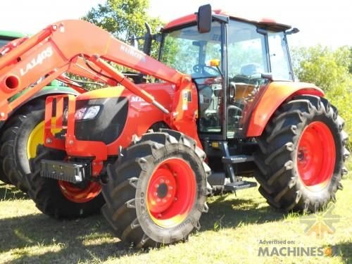 Kubota Tractor Prices | m108s $ 62000 farm machinery tractors 4wd tractors 101 200hp