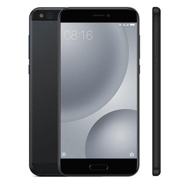 Xiaomi Mi 5c Mi5c 5.15-inch Fingerprint 3GB RAM 64GB ROM Surge S1 Octa Core Smar…