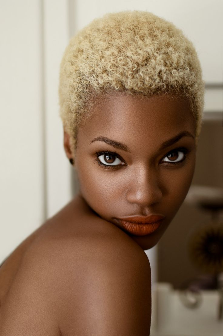 232 Best Short Natural Hairstyles Images On Pinterest