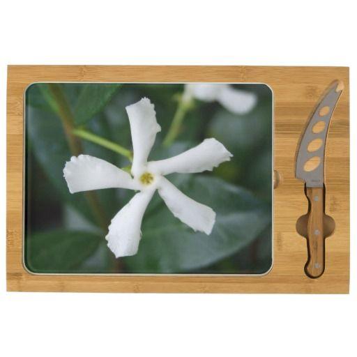 Star Jasmine Cheese Board