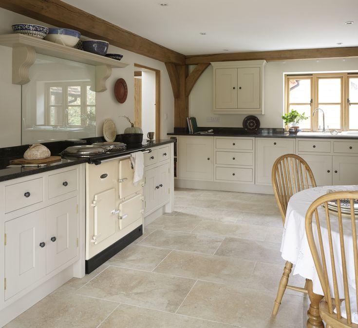 25+ best Cottage kitchen tiles ideas on Pinterest Cottage - kitchen floor tiles ideas