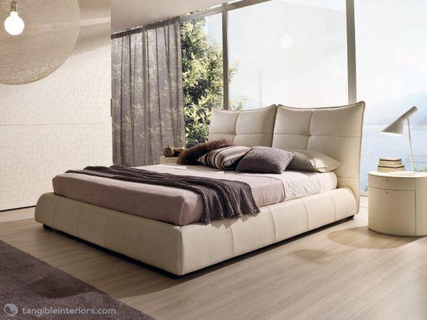 ELLELLE BED BY LA FALEGNAMI - Tangible Interiors