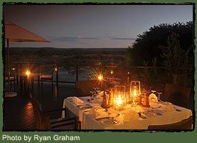 South African Wedding Venue | Tau Game Lodge South Africa | Weddings