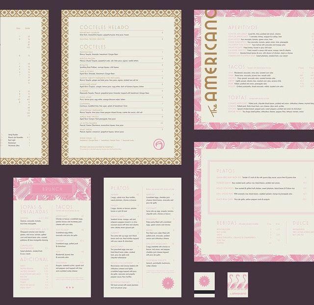 146 best Menu images on Pinterest Restaurant branding, Graphics - french menu