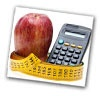 Calorie intake calculator that tells how many calories you need a day by taking into consideratio your age, height, weight, and activity level...calories per day calculator