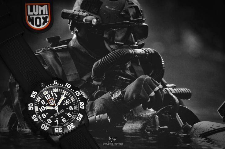 We have a nice and very special offer coming up for the rugged and tough #watches by #Luminox! Please be sure to stay tuned for more information, but for now, here's a little sneak preview. The Luminox #NavySeal, with its carbon reinforced polycarbonate case, is based on the #military grade watches provided by the U.S. military for their #Navy #Seal #commandos. They're strong; they're lightweight; they're capable to handle rough #waters, and most of all, they're extremely legible at night!