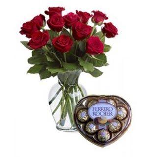 Rosas Con Amor. Muchas veces no sabemos cuál es el regalos ideal y con este hermoso REGALO encontraras la manera perfecta de decir ¡FELICIDADES! Estamos para servirte www.surprisesbogo... tel: 4380157 Cel: 3123750098
