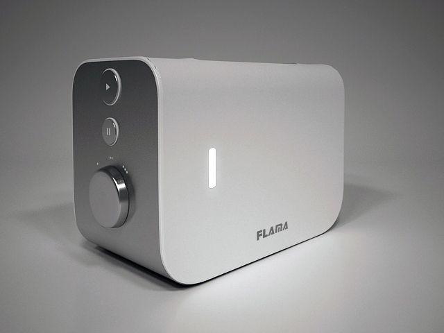 Toaster   Flama™ on Behance