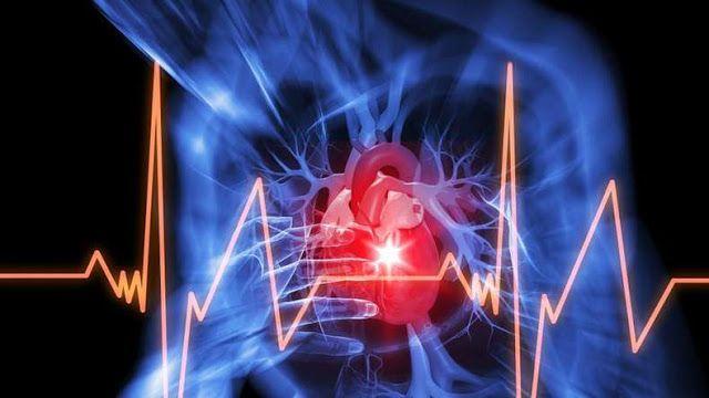 Η πρωτεΐνη-κλειδί για την υγεία της καρδιάς - kavalarissa.eu