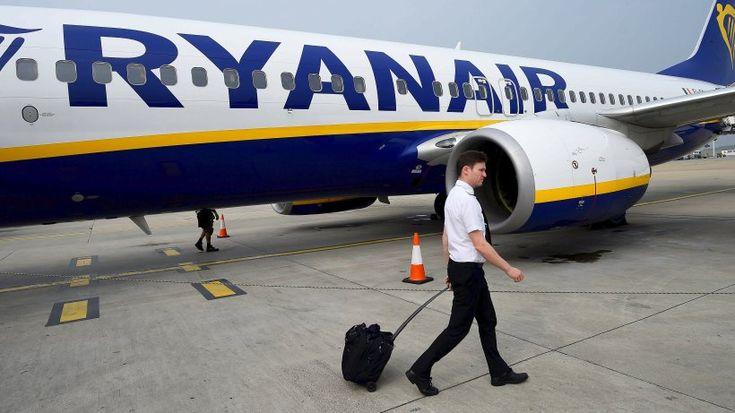 News - Tipp:  http://ift.tt/2zaxVf3  Billigflieger: Streik bei Ryanair am Freitag erwartet
