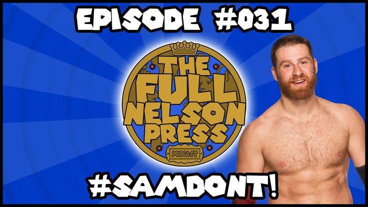 This week Brandon & Pete review WWE Road Block, RAW is Lana, Vince hates NXT, & WrestleMania 32 is looking to be the best WrestleMania of 2016!