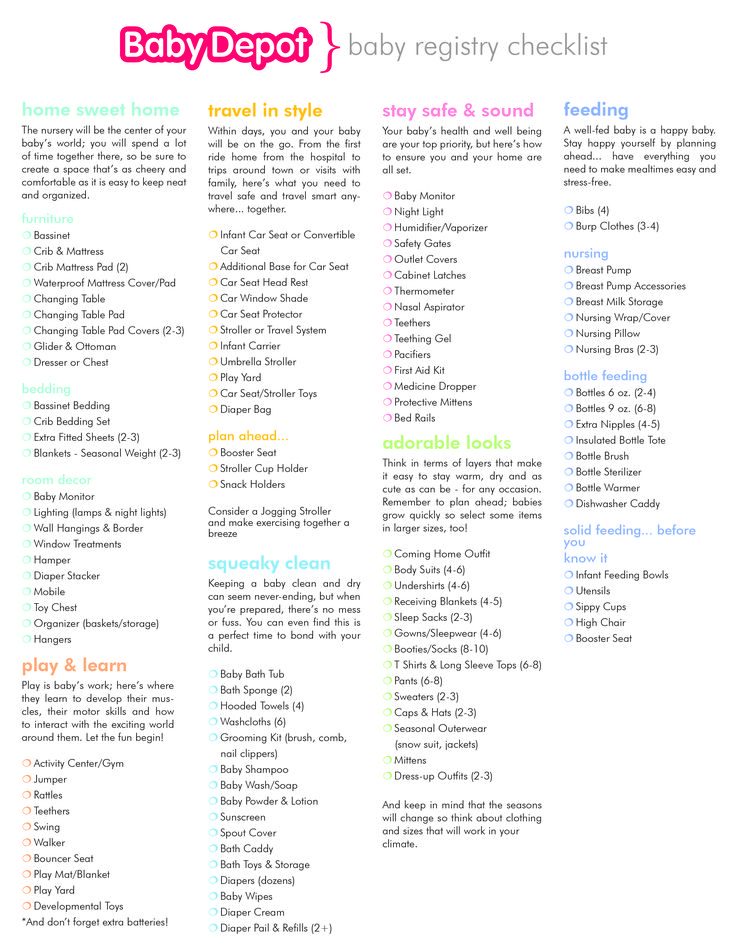 Baby Shower Checklists Baby Shower Planning Tips Part Job