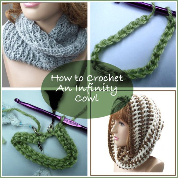 609 Best Free Crochet Scarfcowlwarmer Patterns Images By Cindy