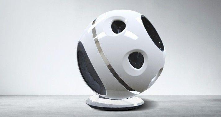 24V Turbo air circulating fan ball fan bladeless fan, View air circulating fan, Morgen Product Details from Shanghai MORGEN International Trade Co., Ltd. on Alibaba.com