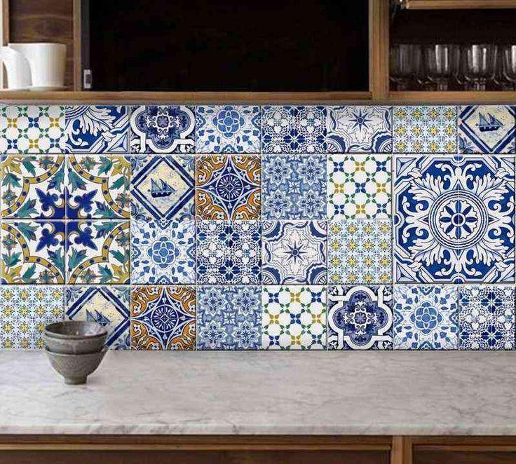 17 best middle eastern interior inspiration images on pinterest morocco moroccan decor and - Zellige de cuisine ...
