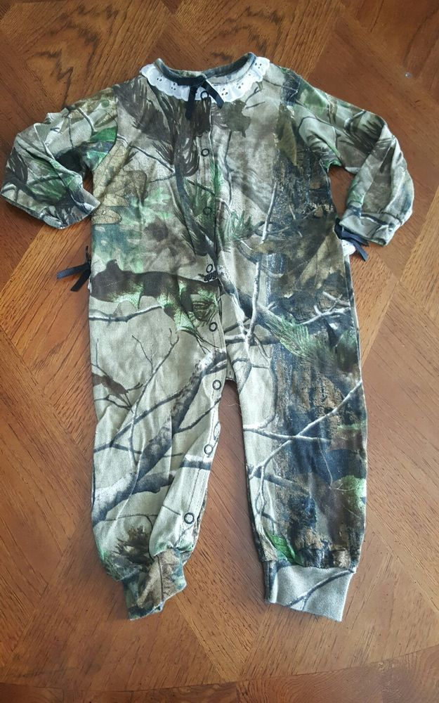 Jordan Lee Camouflage Onesie for Infant Girl size 6-12 Months | Clothing, Shoes & Accessories, Baby & Toddler Clothing, Girls' Clothing (Newborn-5T) | eBay!