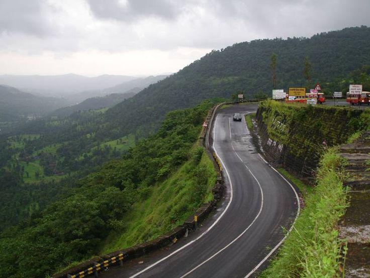 20 Road Trips Every Serious Indian Traveller Must Take | HolidayIQ Blog