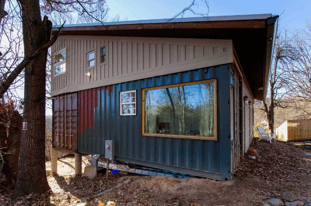 17 best ideas about shipping container home builders on pinterest container homes storage - Shipping container homes diy ...