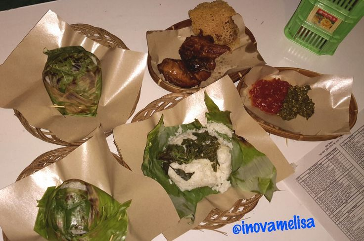 Nasi Bakar di Yogyakarta Enak Murah ~ Tips Info Cara