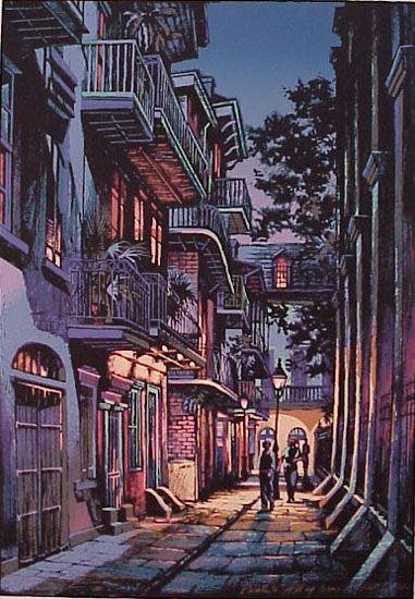 120 best images about New Orleans Art on Pinterest