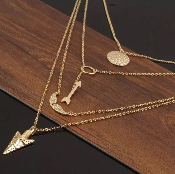 Love Game Necklace