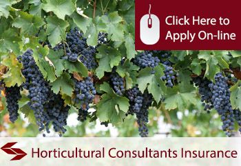 Horticultural Consultants Professional Indemnity Insurance