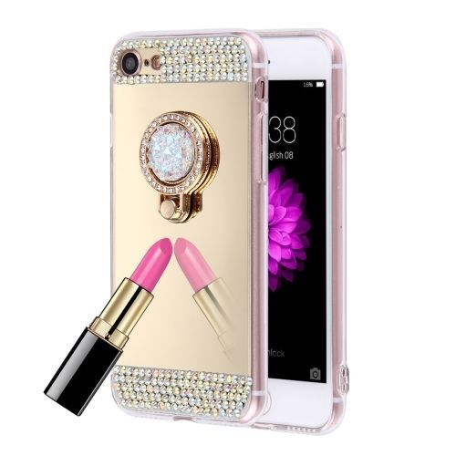 Custodia Silicone Cover  Tpu diamianti  per Samsung Galaxy Apple Iphone Huawei