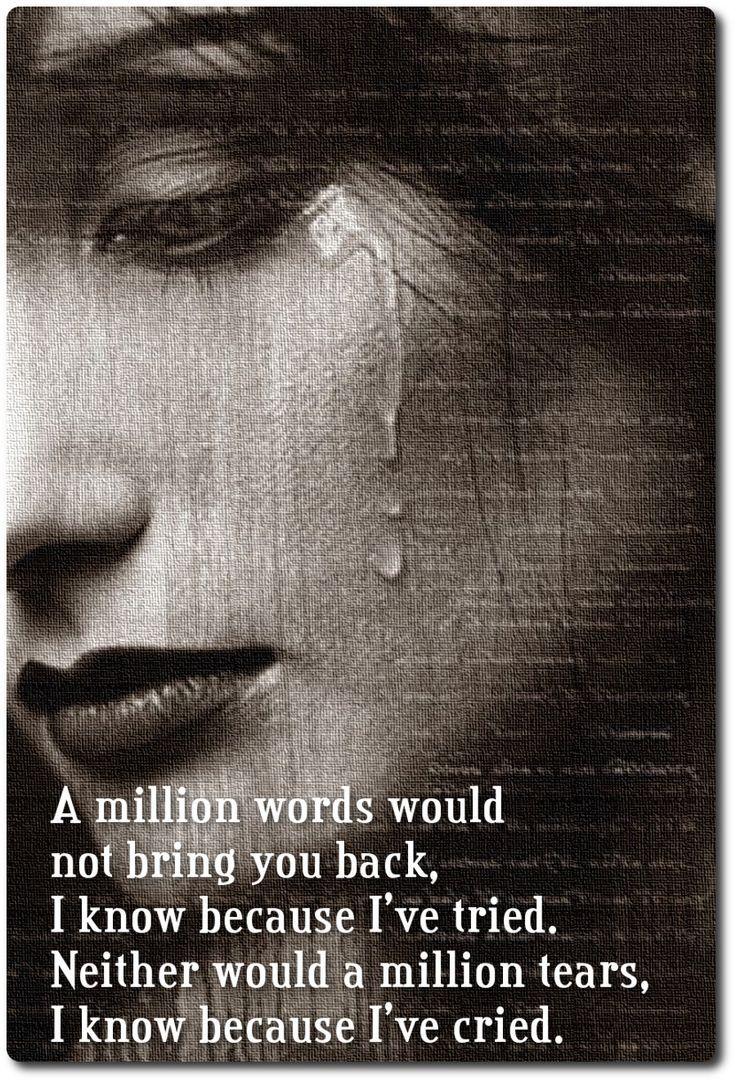 A Million Words #A-Million, #Words