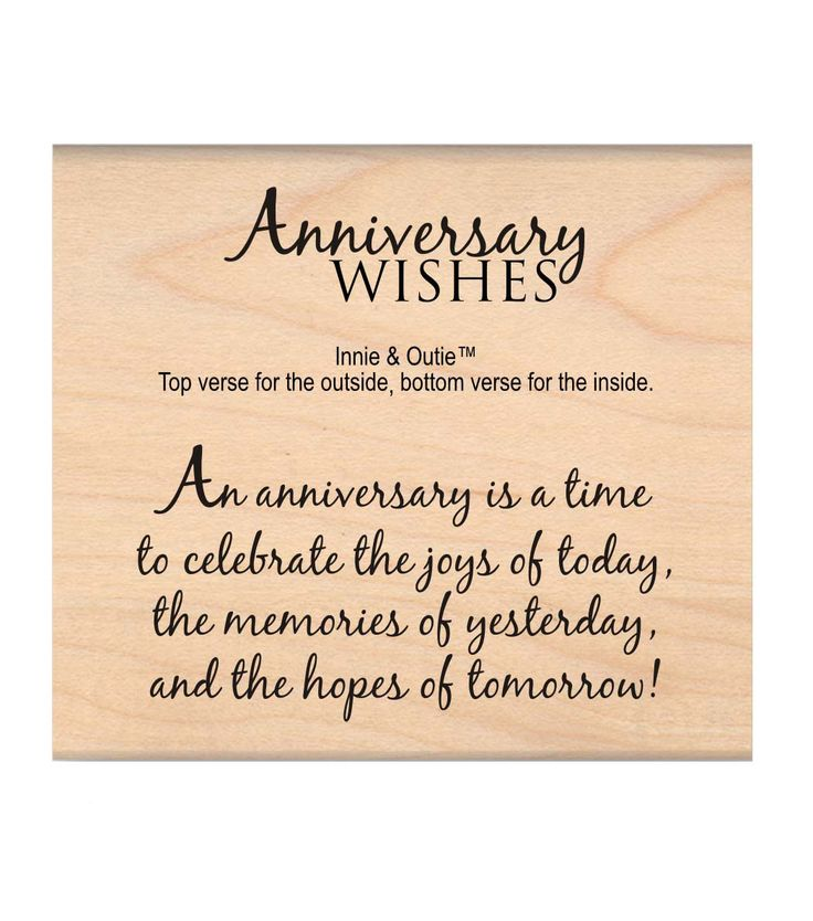 25 Best Ideas About Anniversary Sayings On Pinterest