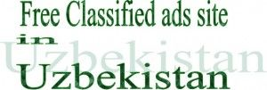 http://centralfreeclassifiedads.com/free-classified-websites-place-list-for-advertising-in-uzbekistan-to-sell-pets-and-others.html