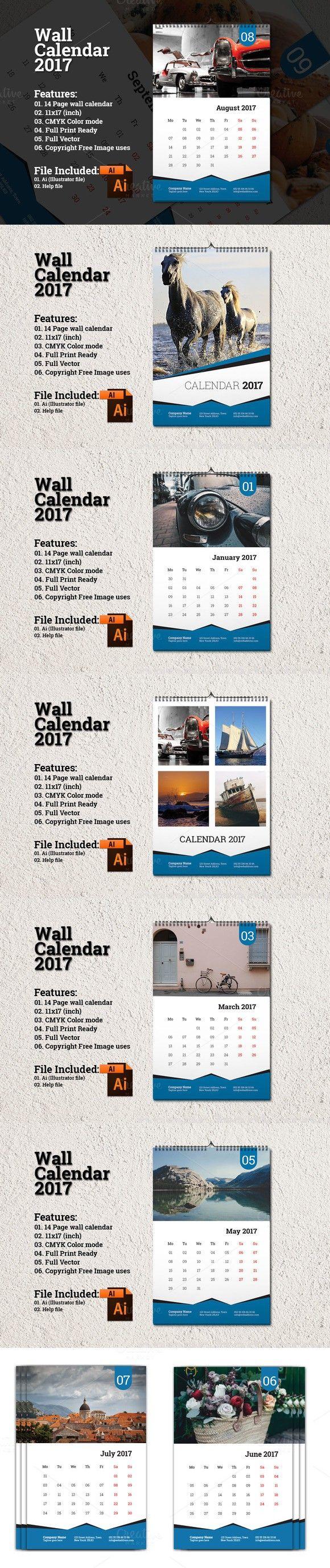 the 15 best calendars images on pinterest calendar templates