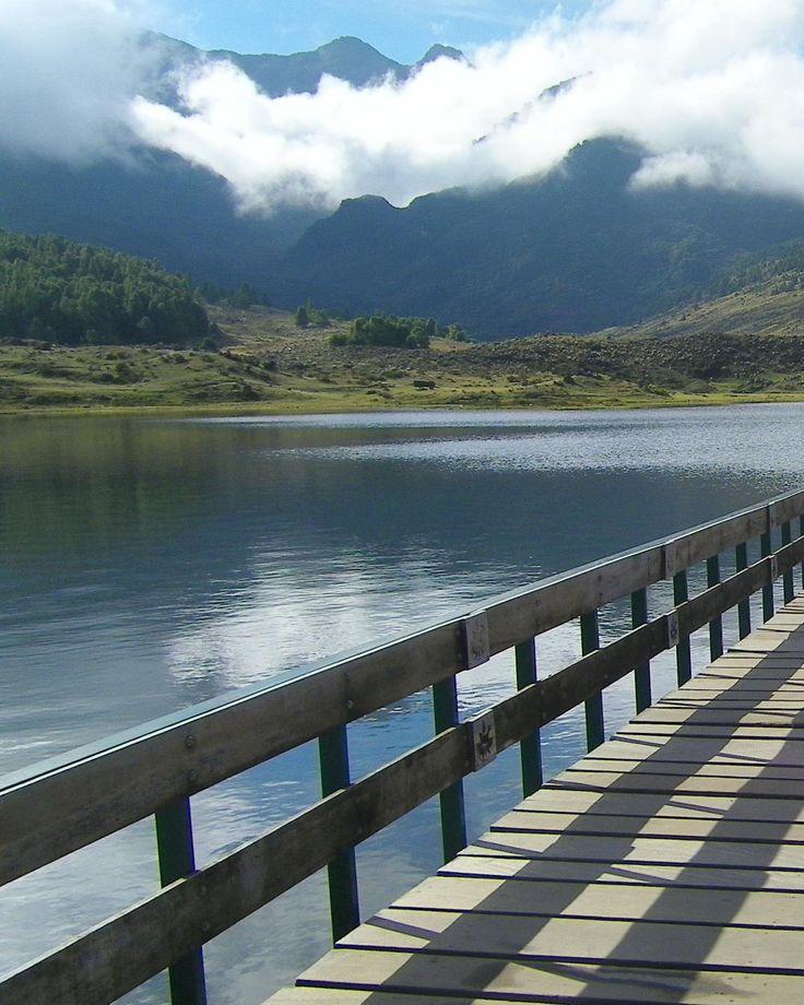 Laguna de Mucubaji, Merida Venezuela