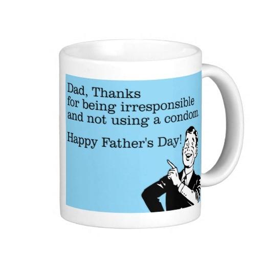 fathers day funny mugs