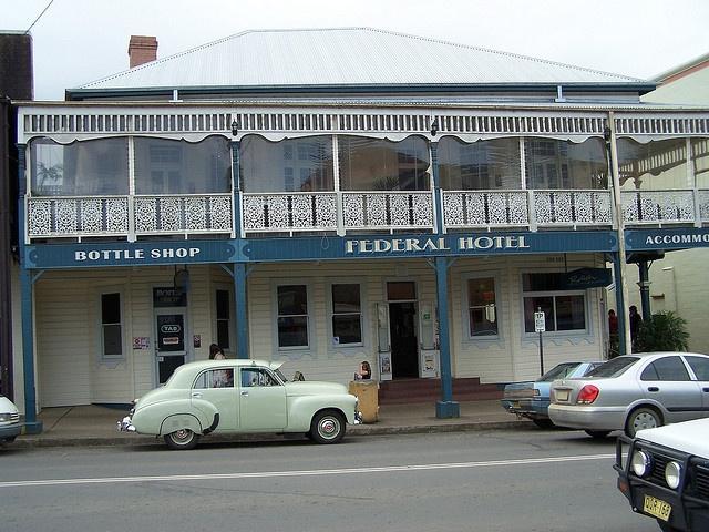 Kết quả hình ảnh cho The Imperial Hotel ở Portland, NSW