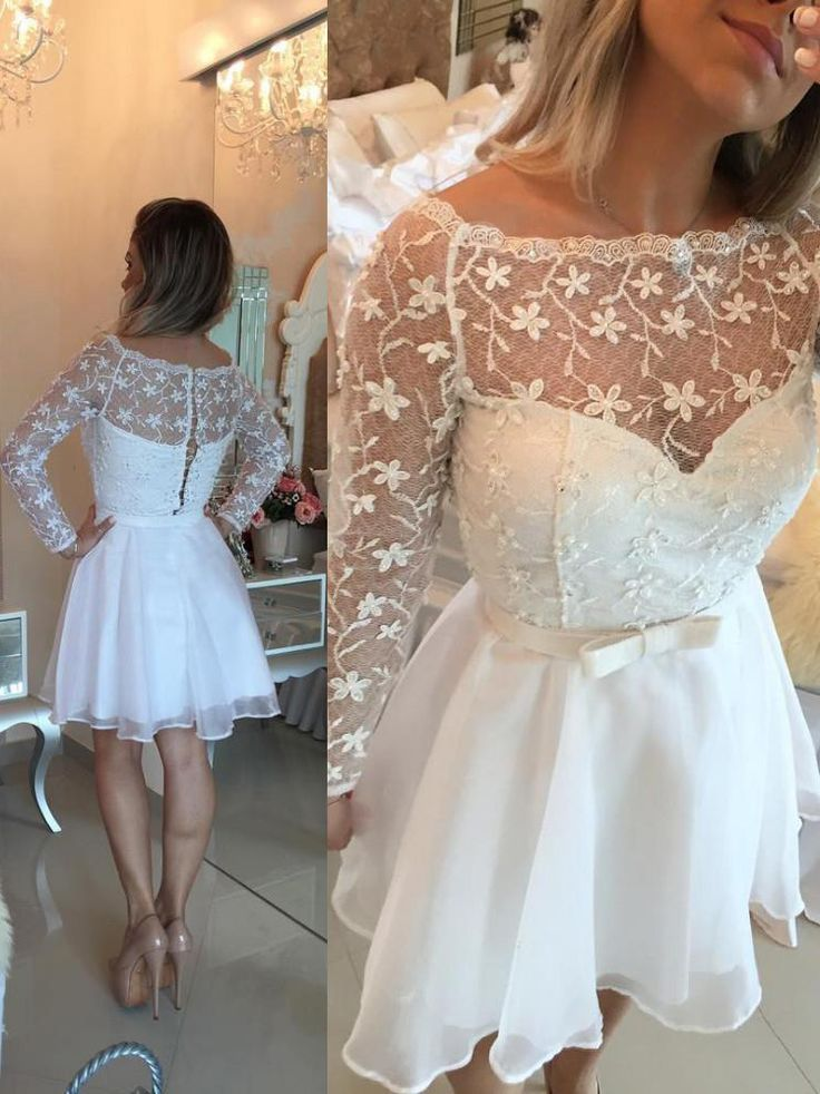 Short homecoming dresses, homecoming dresses short, white homecoming dresses, homecoming dresses white, lace homecoming dresses, homecoming dresses lace, 2016 homecoming dresses, homecoming dresses 2016, cheap homecoming dresses, homecoming dresses cheap