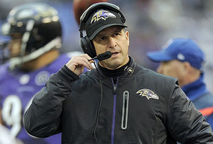 Baltimore Ravens coach John Harbaugh isn't pleased with the NFL's decision to move kickoff for Sunday's pivotal game against the Cincinnati Bengals to 4:25 p.m. ET, especially if it affects the size of the crowd at M&T Bank Stadium....