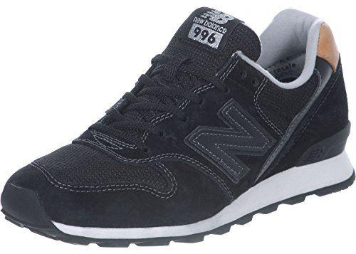 New Balance WR996 W Schuhe 5,0 schwarz - http://on-line-kaufen.de/new-balance/35-eu-new-balance-996-damen-sneaker-grau-2