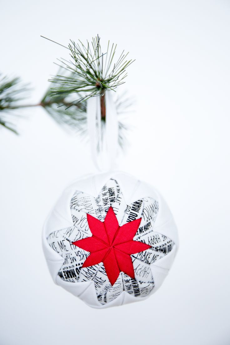 136 Best Christmas Ornaments Images On Pinterest Christmas  - Decorate Christmas Tree Without Ornaments