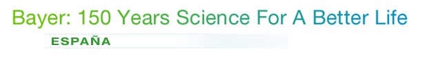 Bayer: Science For A Better Life