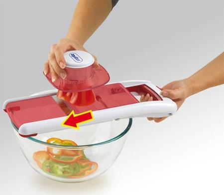 Zyliss Smart Guard Slicer: Zyliss Smart, Smart Guard, Guard Slicer