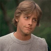 Mark Hamill / so much cool / so much hot / #GIF