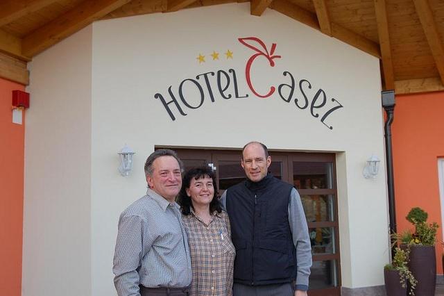 HOTEL CASEZ Wellness & family by Idea Turismo
