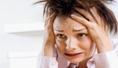 Rasa Panik ~ Mengatasi Rasa Panik Berlebih