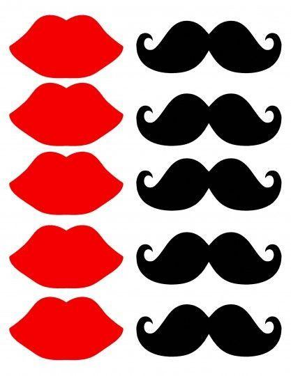 16 best Schnurrbart images on Pinterest | Schnurrbart, Schnurrbart ...