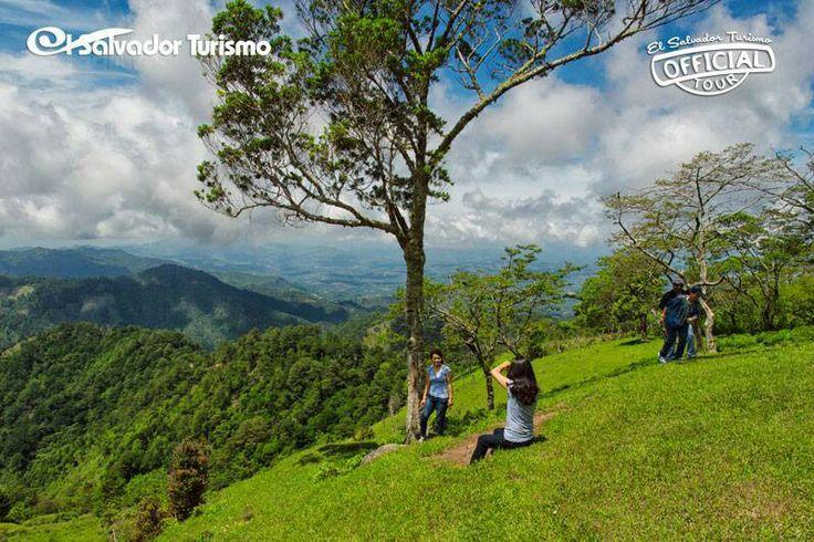 Parque Nacional Montecristo, El Salvador