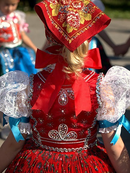 Palóc costume. Apatin and Sombor is located between the small village in Vojvodina Kupuszina. The village is almost pure Hungarian and Palóc traditions, preserved to this day. less than 300 km south of Backa, Serbia.