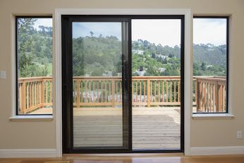 What Are The Different Types of Aluminum fly Screen Doors?
