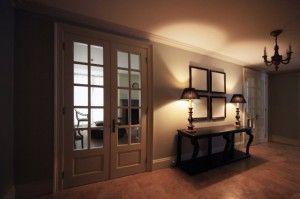 Interior Doors Inspirations
