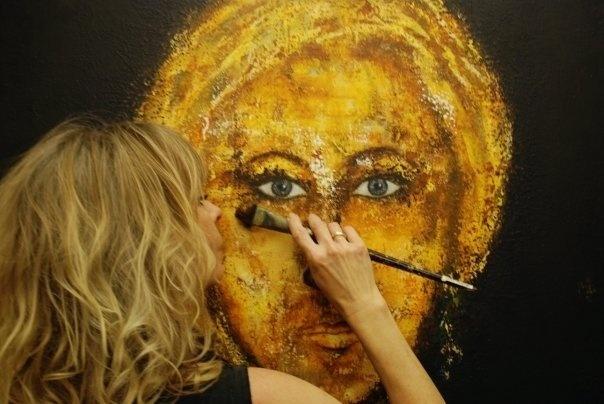 Susy Grundahl kunstterapi